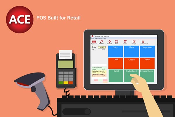ACE POS Solutions