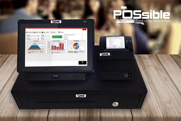 POSsible POS system